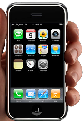 iPhone 3G in the Philippines
