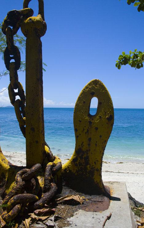 Olotayan Island - Captivating Capiz