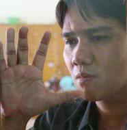 Felixberto Baguyo Jr. aka Bleu Ken