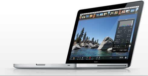 Apple's 13-inch Macbook