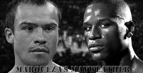 Mayweather vs. Marquez