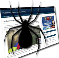 spider-crawl-mysite