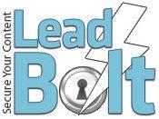 Leadbolt (Logo)