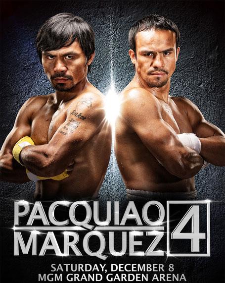 Pacquiao/Marquez IV